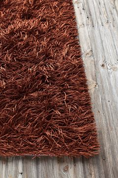 Picture of Area Rug Texture Copper CH30803