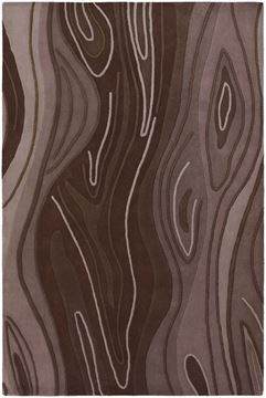 Picture of Area Rug Terra Wave CH21616