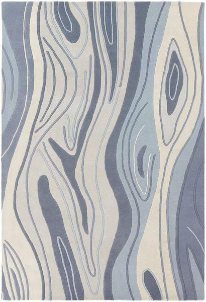 Picture of Area Rug Terra Wave CH21615