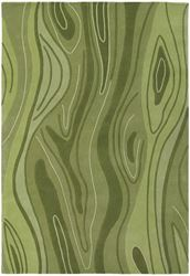 Picture of Area Rug Terra Wave CH21617