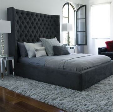 Picture of H STUDIO SASHA QUEEN BED