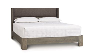Picture of Copeland Furniture Sloane Solid Ash Queen Bed