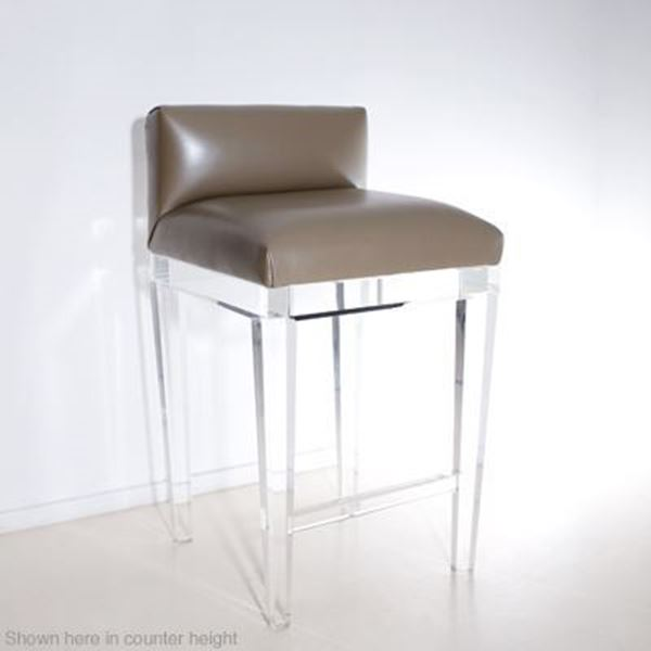 Picture of H STUDIO Malibu Barstool