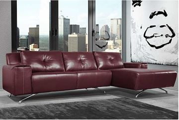 Picture of Fornirama Loft Sectional