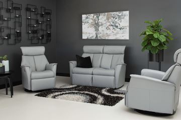 Picture of IMG Boss.Sofas Customize It Your Way