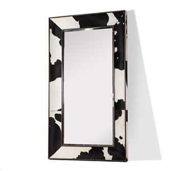 Picture of Moderna Casa Floor Mirror Holstein