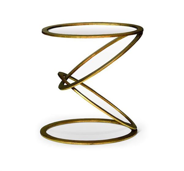Picture of Moderna Casa Olympus End Table