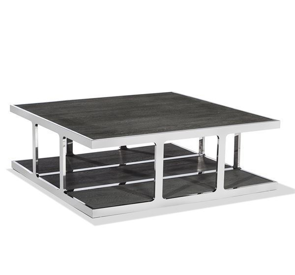 Picture of Corinth Square Coffee Table