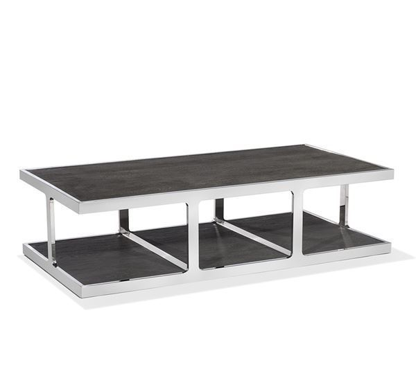 Picture of Moderna Casa Corinth Rectangular Coffee Table