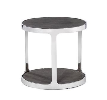 Picture of Moderna Casa Corinth Round Side Table