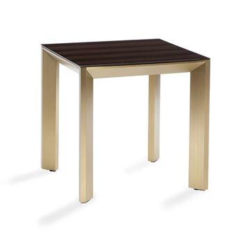 Picture of Moderna Casa Square Side Table Eucalyptus