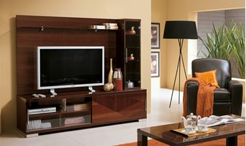 Picture of ALF Capri Entertainment Center PJCA0640CN