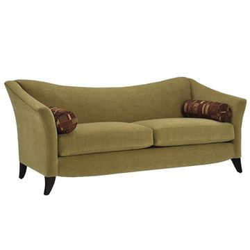 Picture of Lazar Prague II Sofa With Bolster Pillows