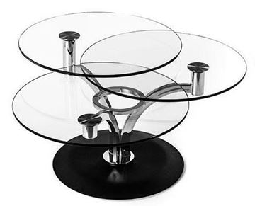 Picture of Naos Trillo Coffee Table