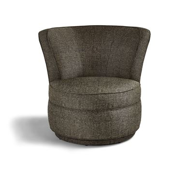 Picture of Lazar Cortland Swivel Chair