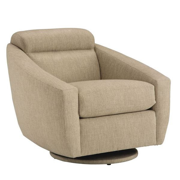 Picture of Lazar Bolo Swivel Glide Chair