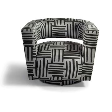 Picture of Lazar Galactica Swivel Chair