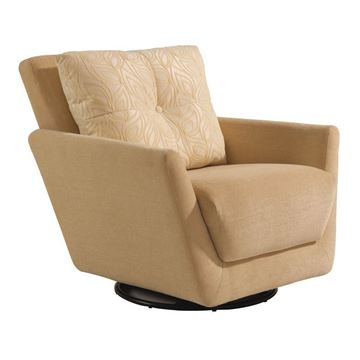 Picture of Lazar Jupiter Swivel Glide Chair