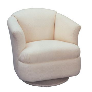 Picture of Lazar Lark Swivel Glide Chair