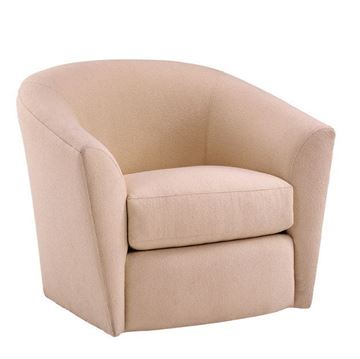Picture of Lazar Mystic Swivel Chair