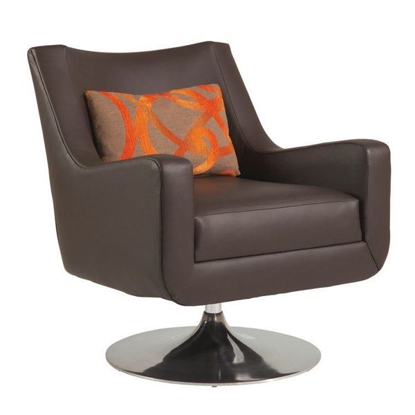 Picture of Lazar Nemesis Swivel Chair