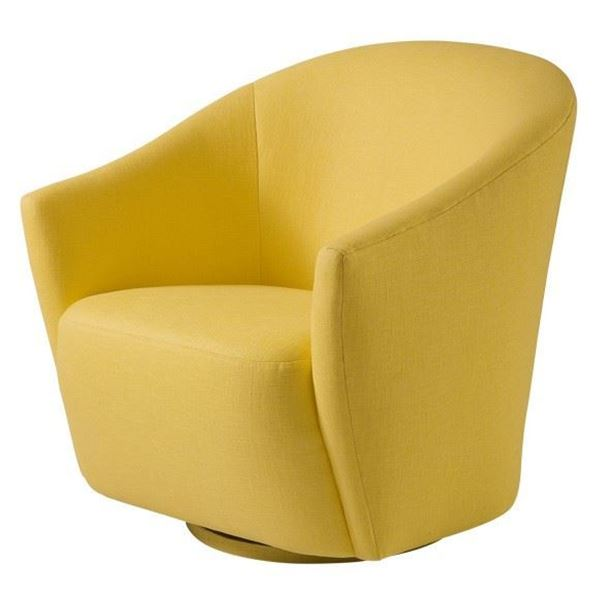 Picture of Lazar Sunshine Swivel Rocker