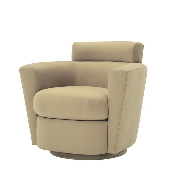 Picture of Lazar Zagat Swivel Chair