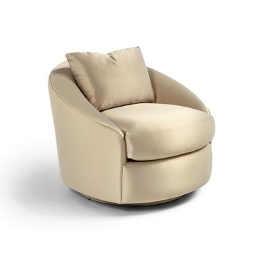 Picture of Lazar Zoey Swivel Chair