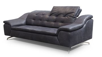 Picture of Bracci Cloud Sofa 95""