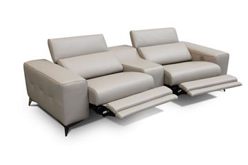 Picture of Bracci Tessa Home Theater Seating
