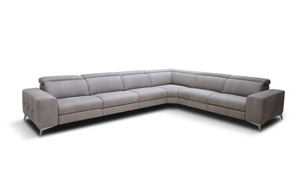 Picture of Bracci Tessa Sectional 3L