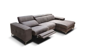 Picture of Bracci Tessa Sofa Chaise Right