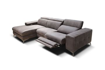 Picture of Bracci Tessa Sofa Chaise Left
