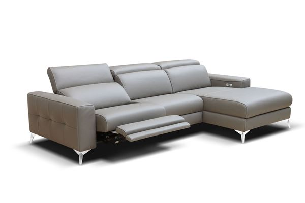 Picture of Bracci Emma Sofa Chaise Right 118""