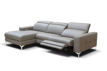 Picture of Bracci Emma Sofa Chaise Left 118""