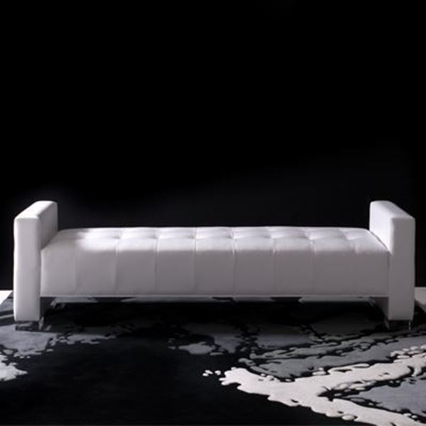 Picture of H Studio Carla Bench