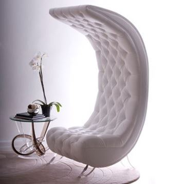 Picture of HSTUDIO Moon Chair