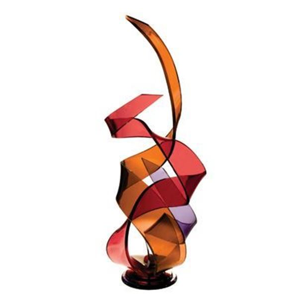 Picture of H Studio Harmony Sculpture Flame Tones