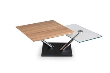 Picture of Naos Cassius Coffee Table Wood Top