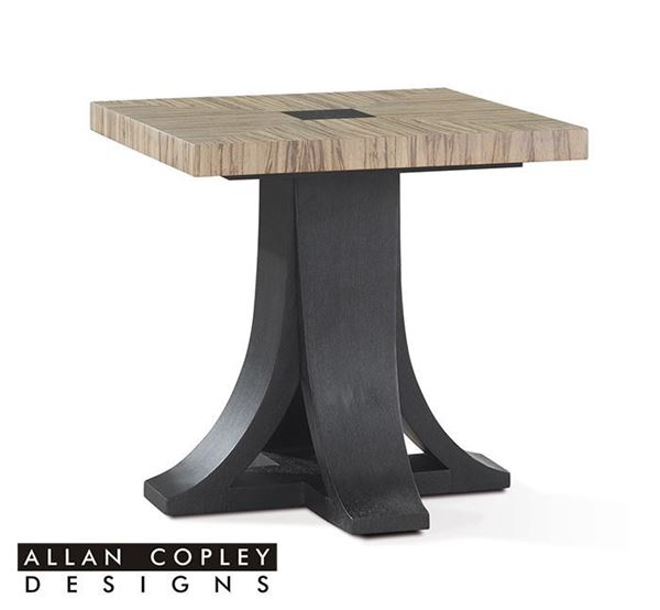Picture of Allan Copley Bonita End Table
