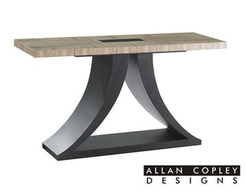Picture of Allan Copley Bonita Console Table