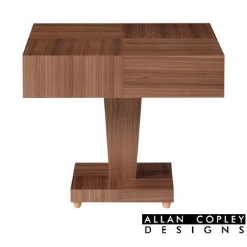 Picture of Allan Copley Sarasota End Table