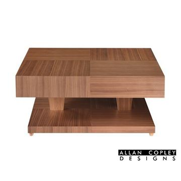 Picture of Allan Copley Sarasota Coffee Table