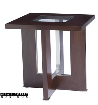 Picture of Allan Copley Bridget End Table