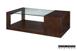 Picture of Allan Copley Dado Coffee Table