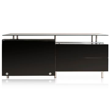Picture of Star International Bellini Buffet in Black