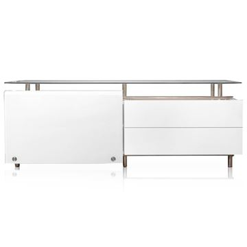 Picture of Star International Bellini Buffet in White