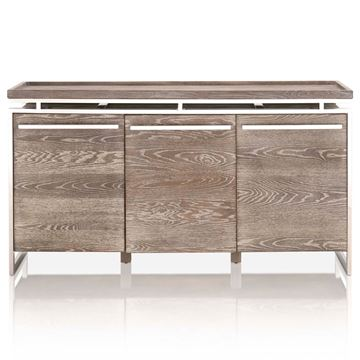 Picture of Star International Benson Buffet in Sand Washed Oak