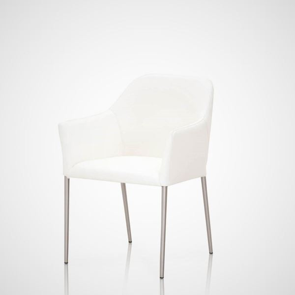 Fosters Furniture Star International Mia Dining Chair