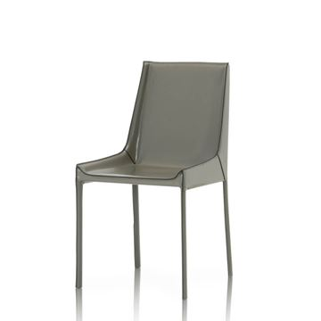Picture of Star International Conrad Dining Chair Cappuccino